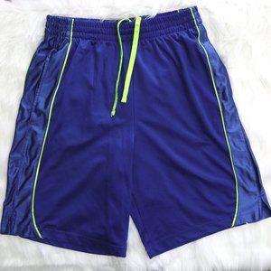 3/$15 Tek Gear Athletic Shorts